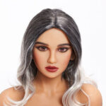 sex doll another head #3