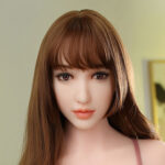 sex doll another head #39 Mika