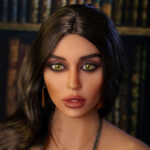 sex doll another head #43 Natalia