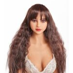 sex doll wig option asian 1