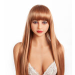 sex doll wig option asian 2