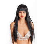 sex doll wig option asian 9