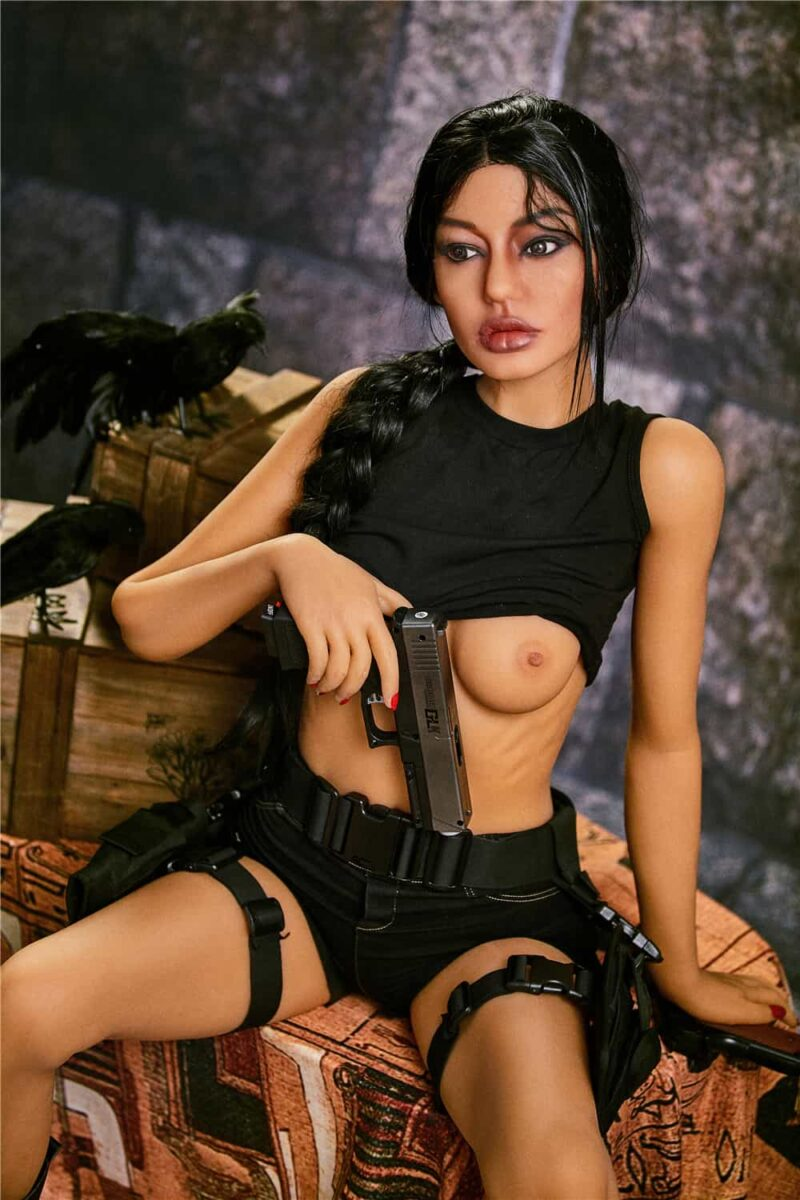 Tracy 165 sex doll 4