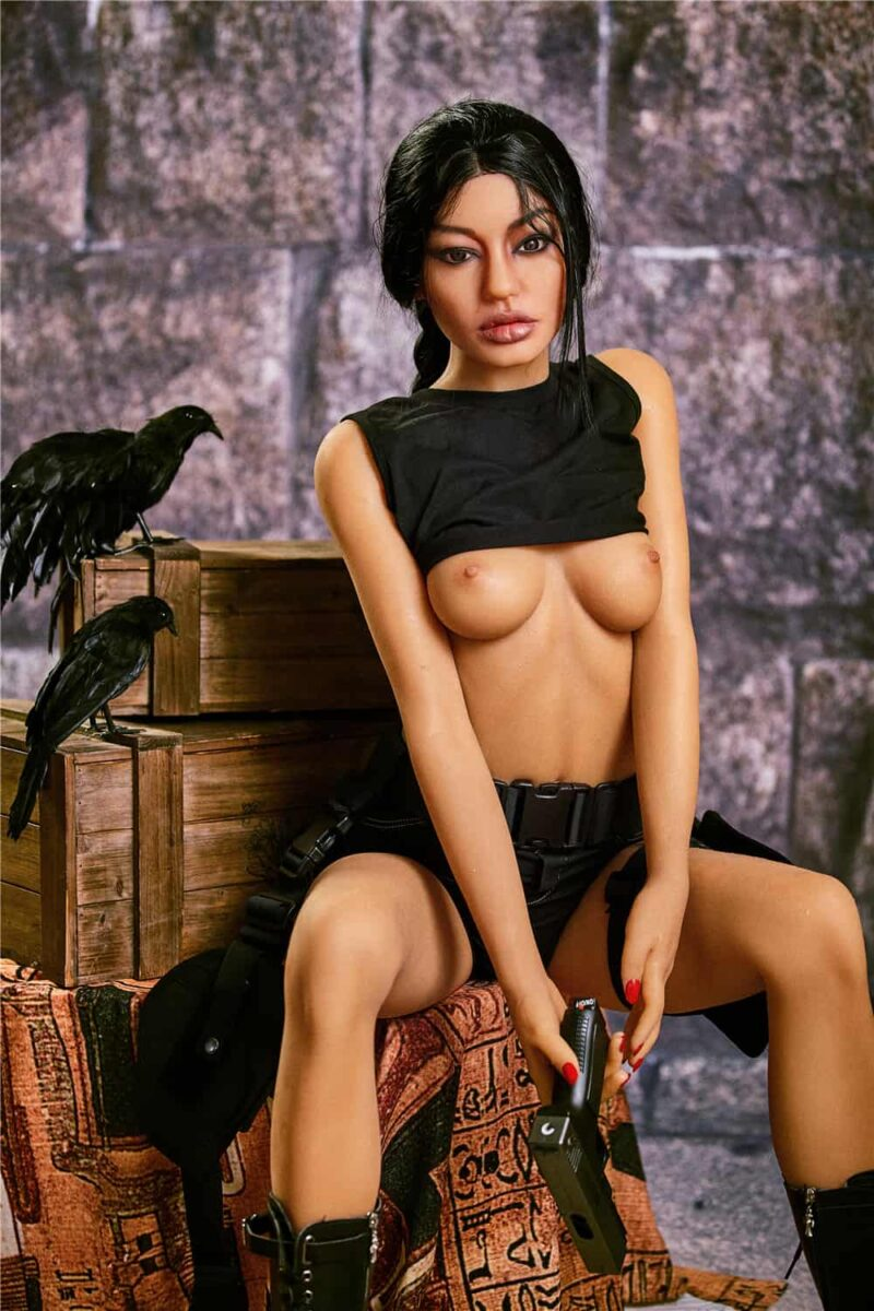 Tracy 165 sex doll 5