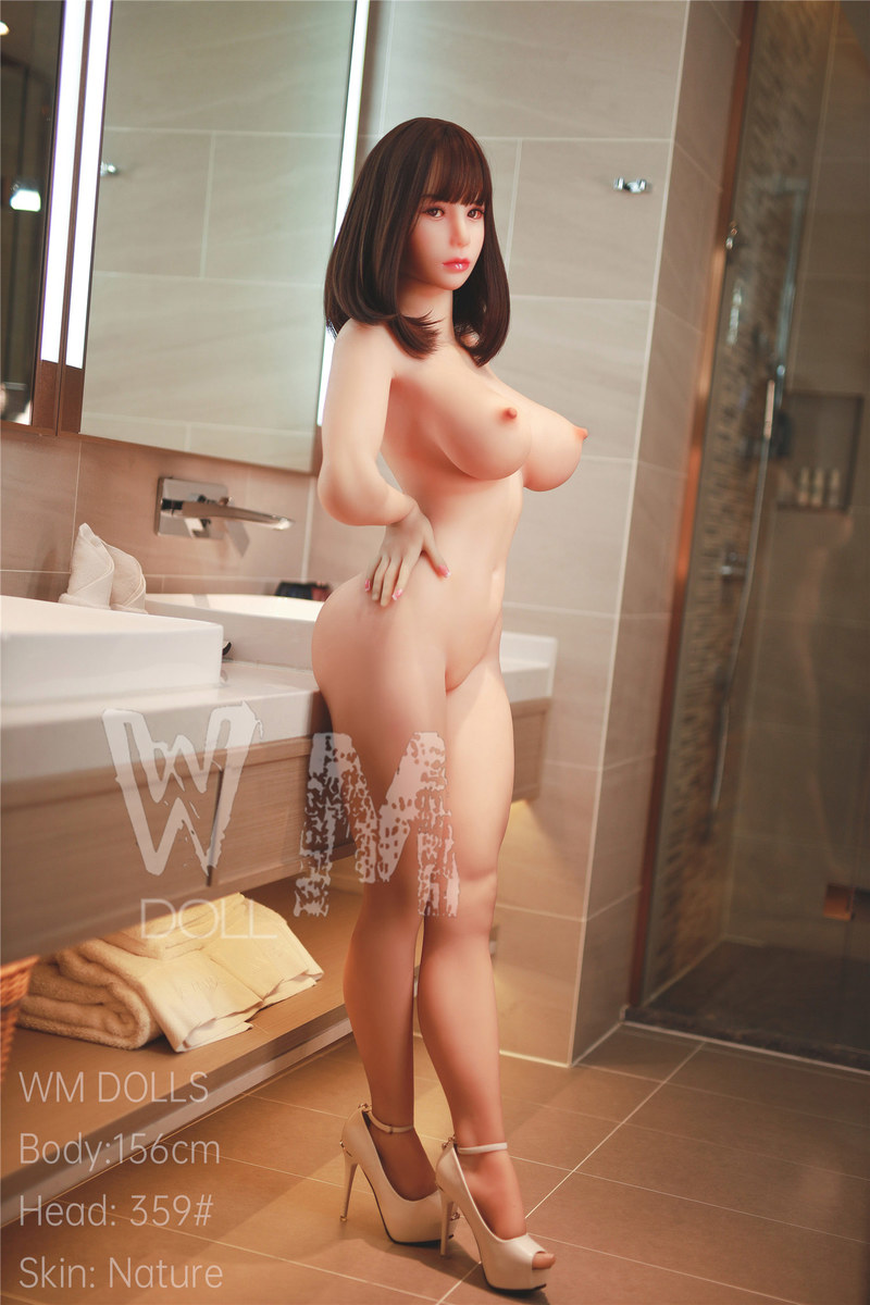 156L sex doll body shape 2