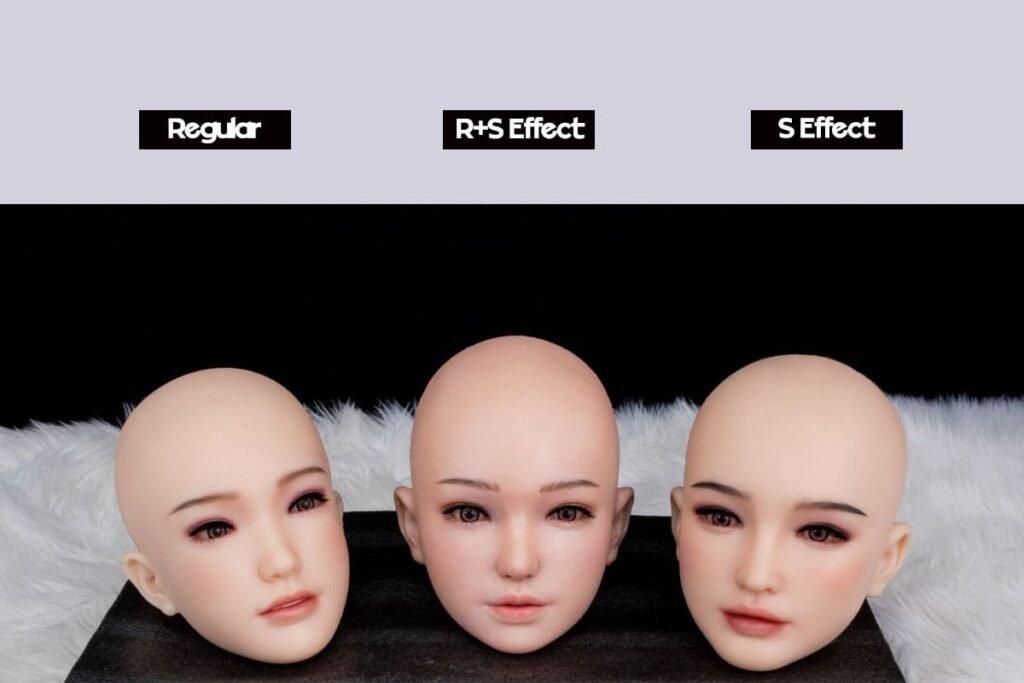 Sino R+S effect body 2