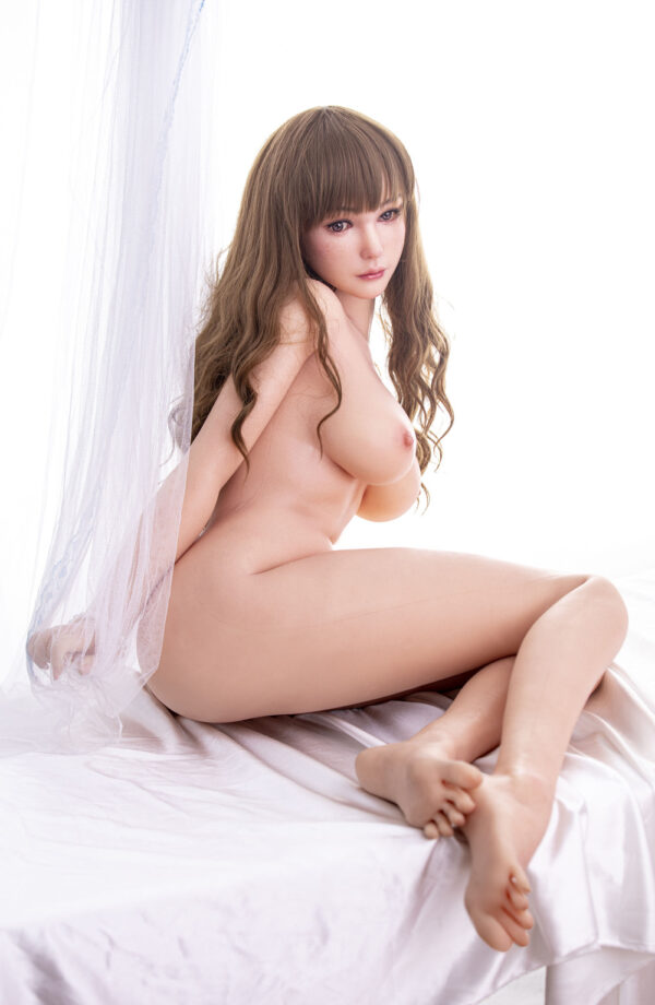 s162 silicone doll 9