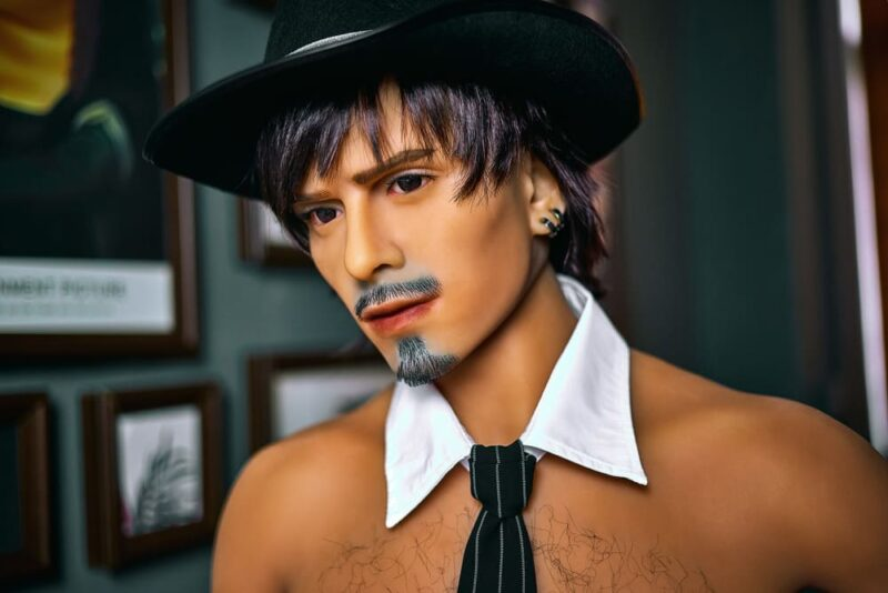 175cm male sex doll for gays 4
