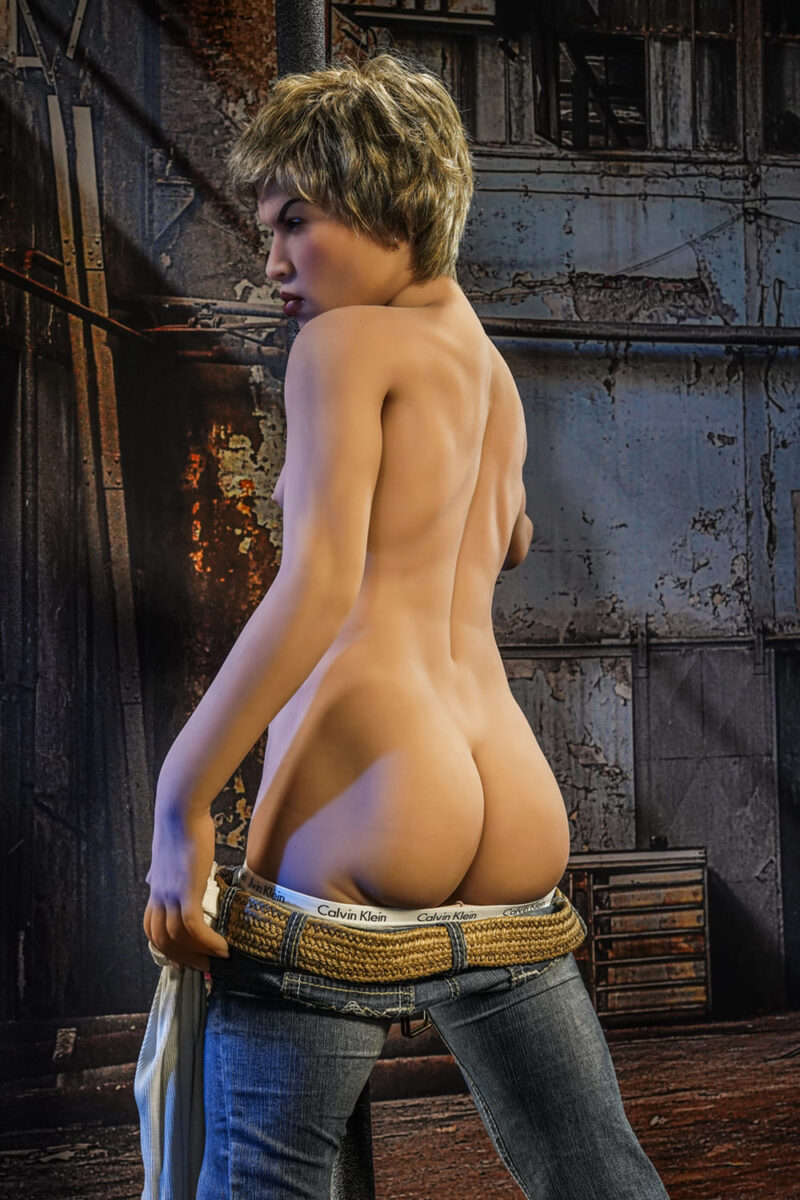 big booty male sex dolls Vicent 13