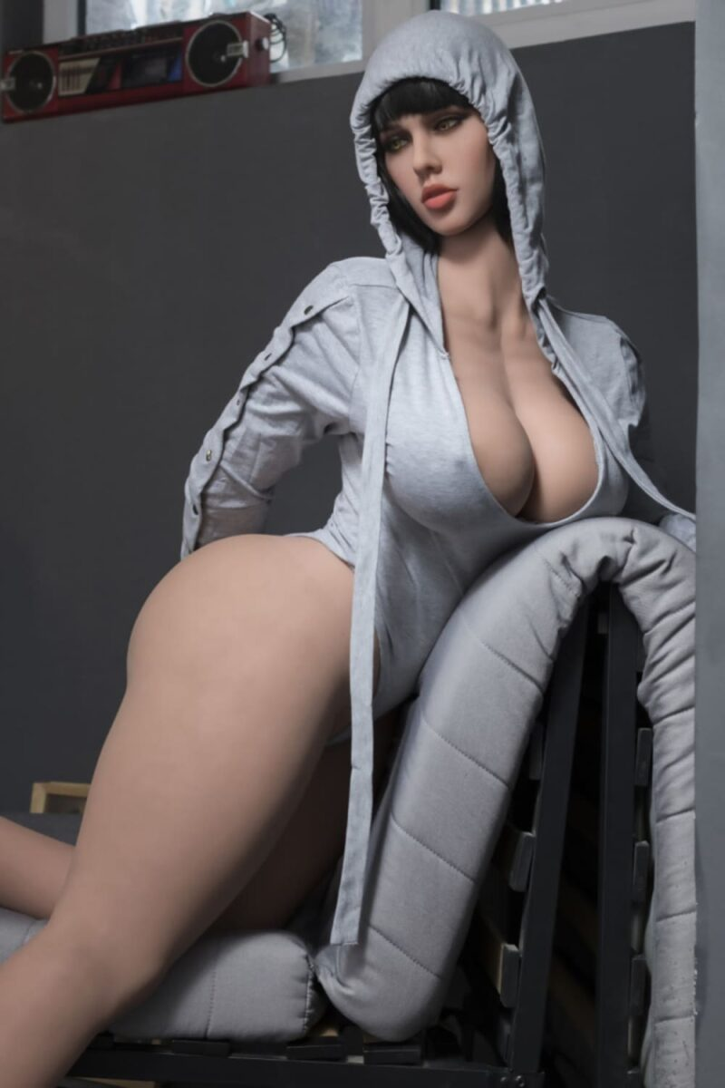 boomshell best seller curvy cheap sex doll in stock US. 12