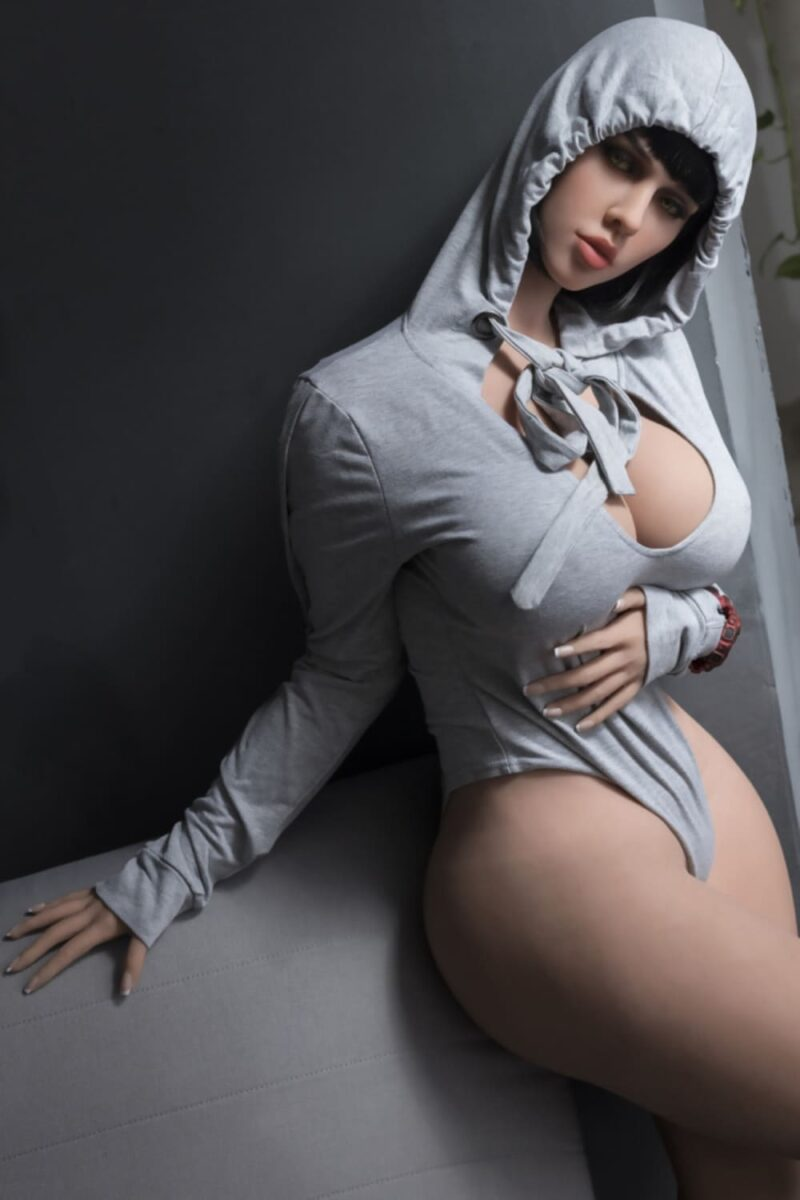 boomshell best seller curvy cheap sex doll in stock US. 14