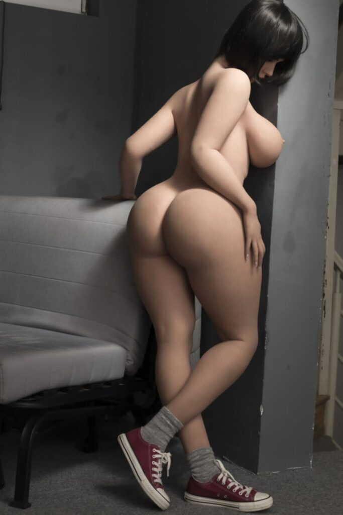 boomshell best seller curvy cheap sex doll in stock US. 15