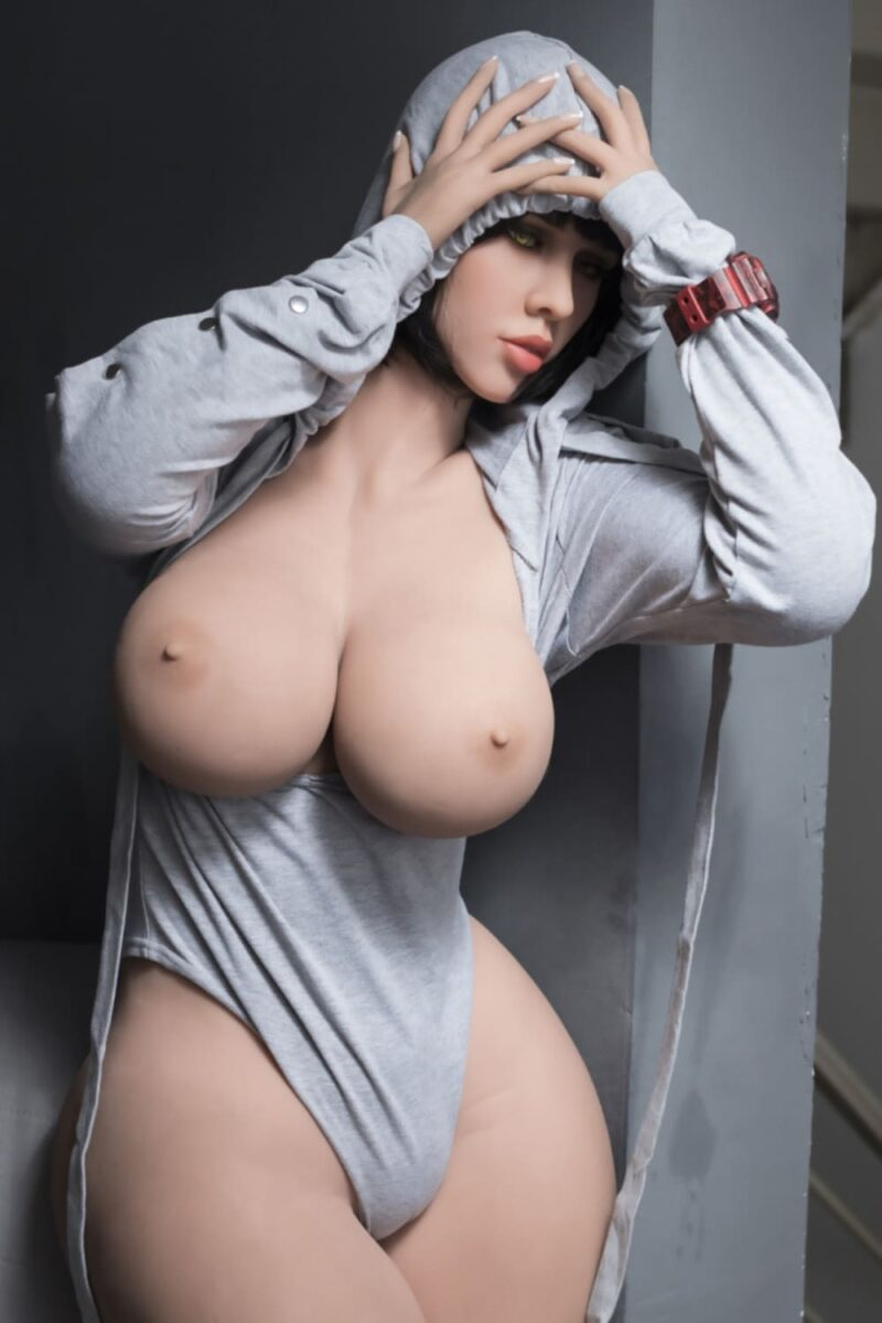 boomshell best seller curvy cheap sex doll in stock US. 18