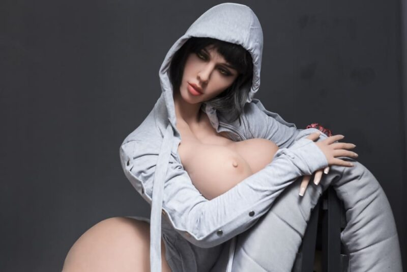 boomshell best seller curvy cheap sex doll in stock US. 19