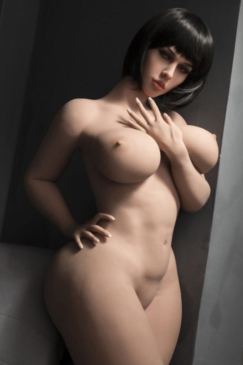 boomshell best seller curvy cheap sex doll in stock US. 20