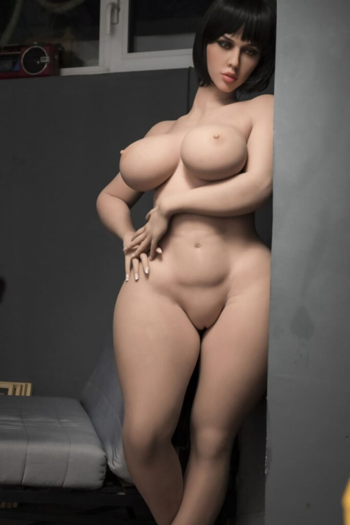 boomshell best seller curvy cheap sex doll in stock US. 7
