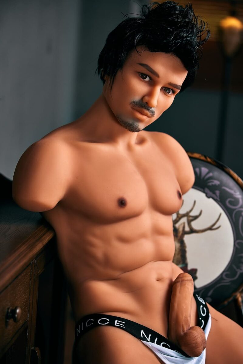 life size male torso sex doll kevin 9