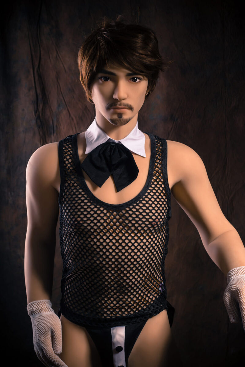 male sex doll for gay bottom 4