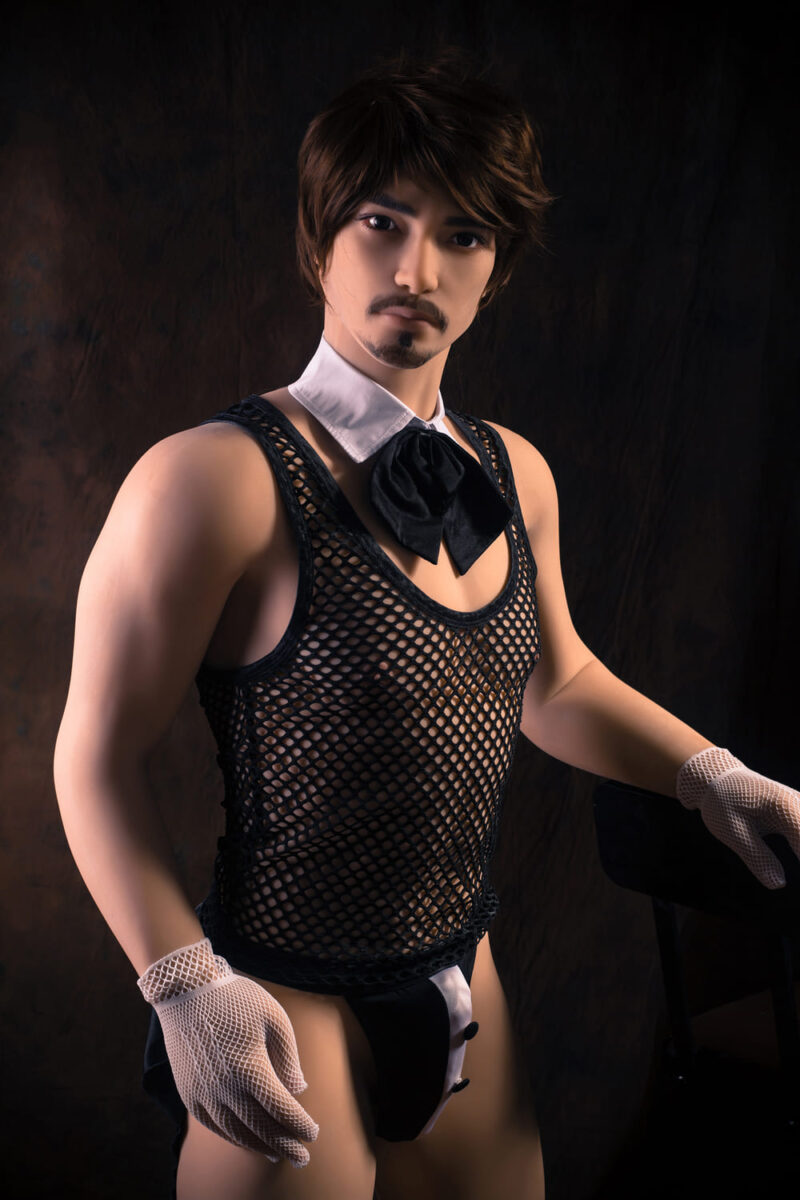 male sex doll for gay bottom 5