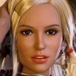 WM sex doll head option #335