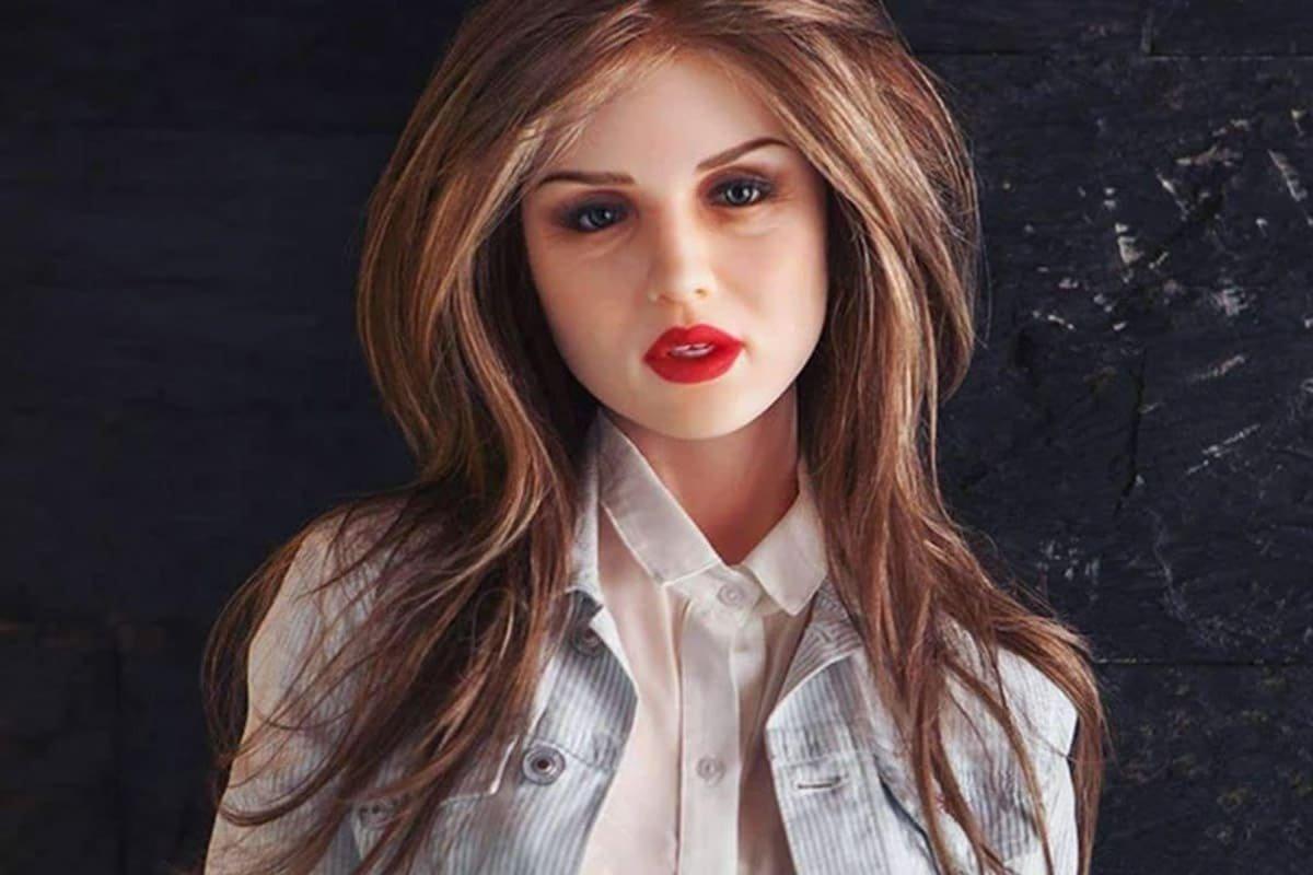 best milf sex doll