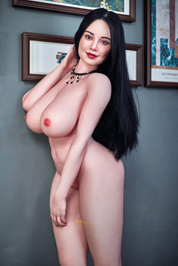 silicone sex doll Rose 13