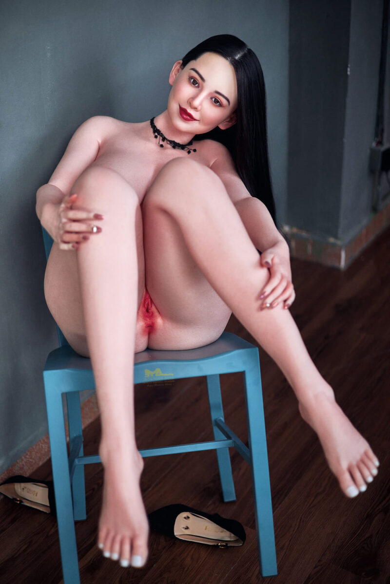 silicone sex doll Rose 14