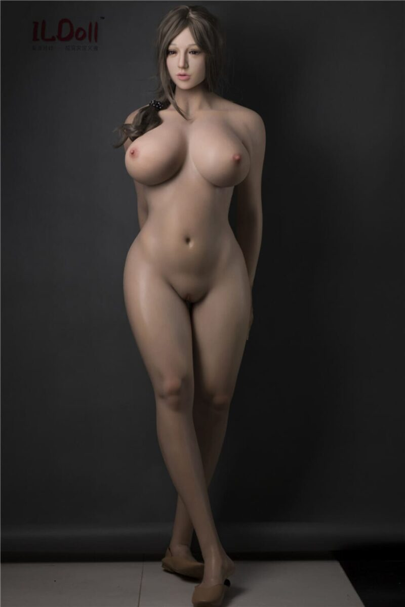 hyper real 170cm silicone doll 01
