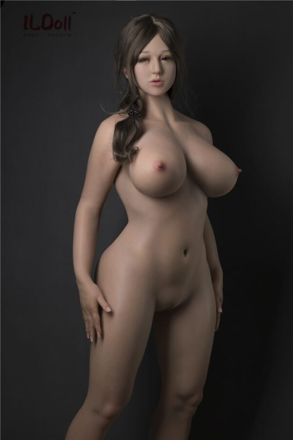 hyper real 170cm silicone doll 02