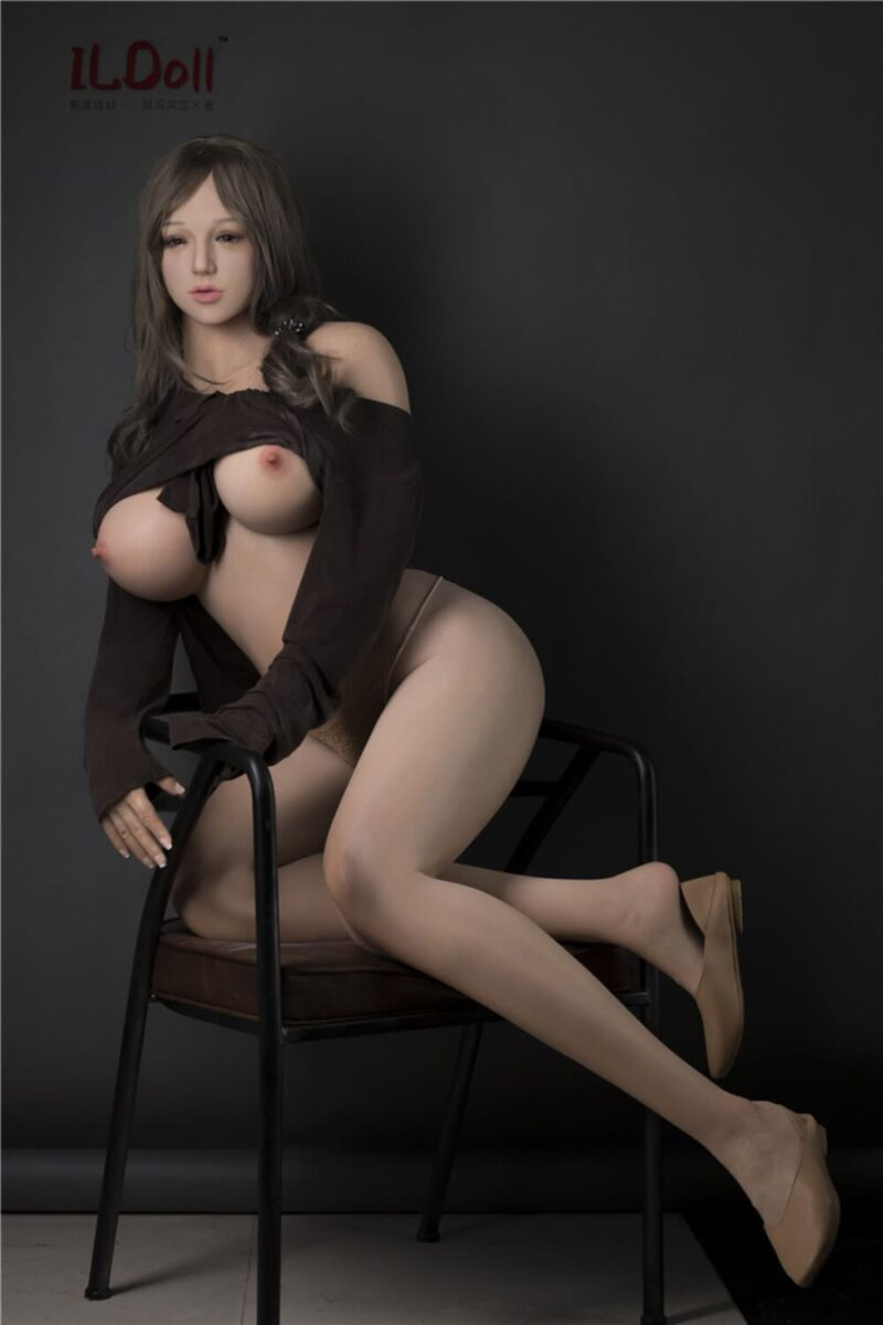 hyper real 170cm silicone doll 11