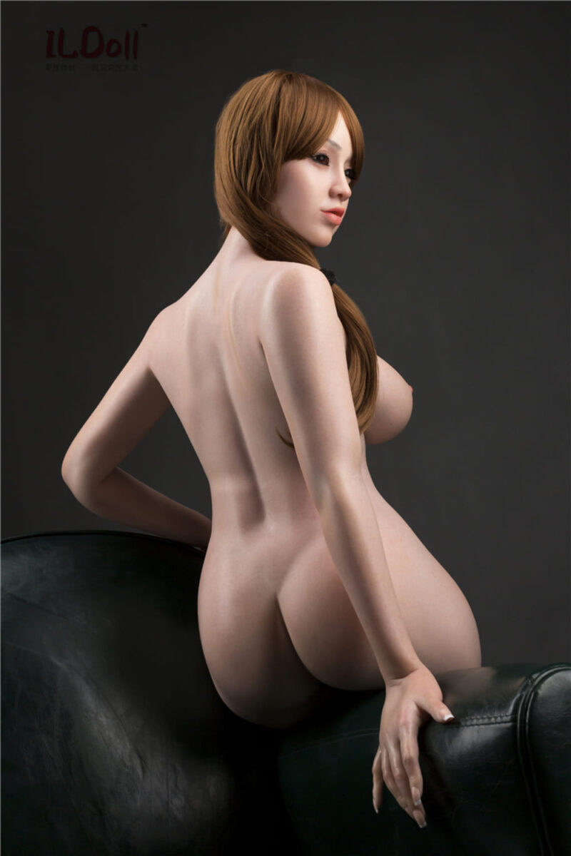 hyper real silicone 151cm sex doll 06