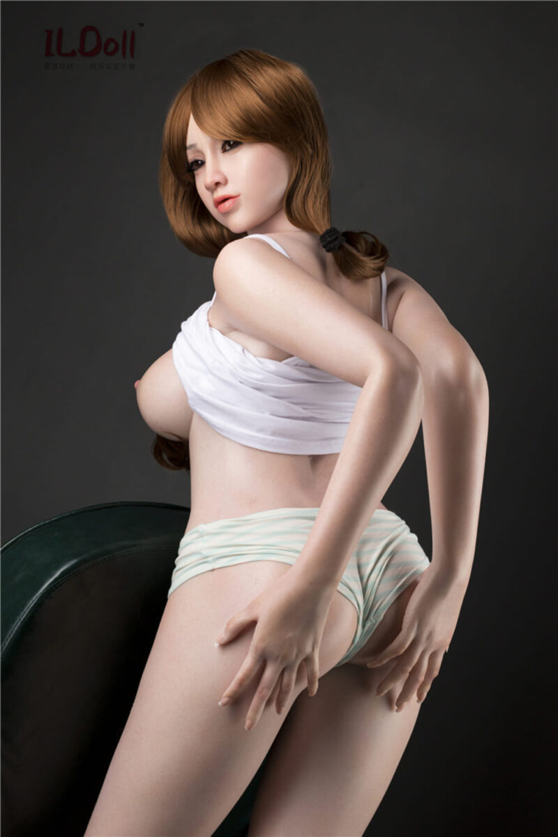 hyper real silicone 151cm sex doll 15
