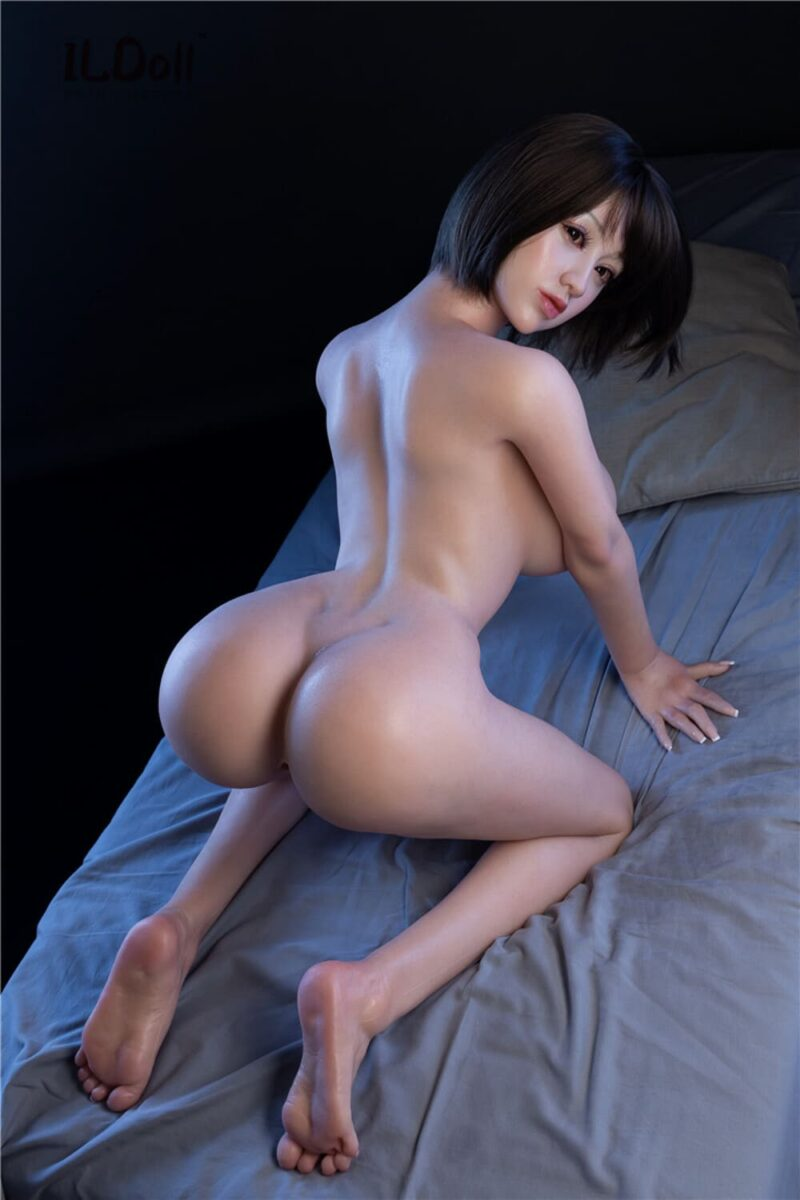hyper real silicone 155cm sex doll 03