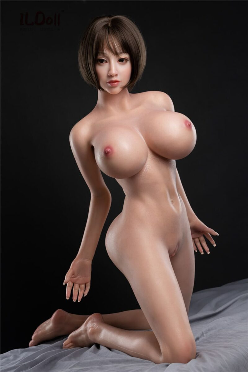 hyper real silicone 155cm sex doll 07