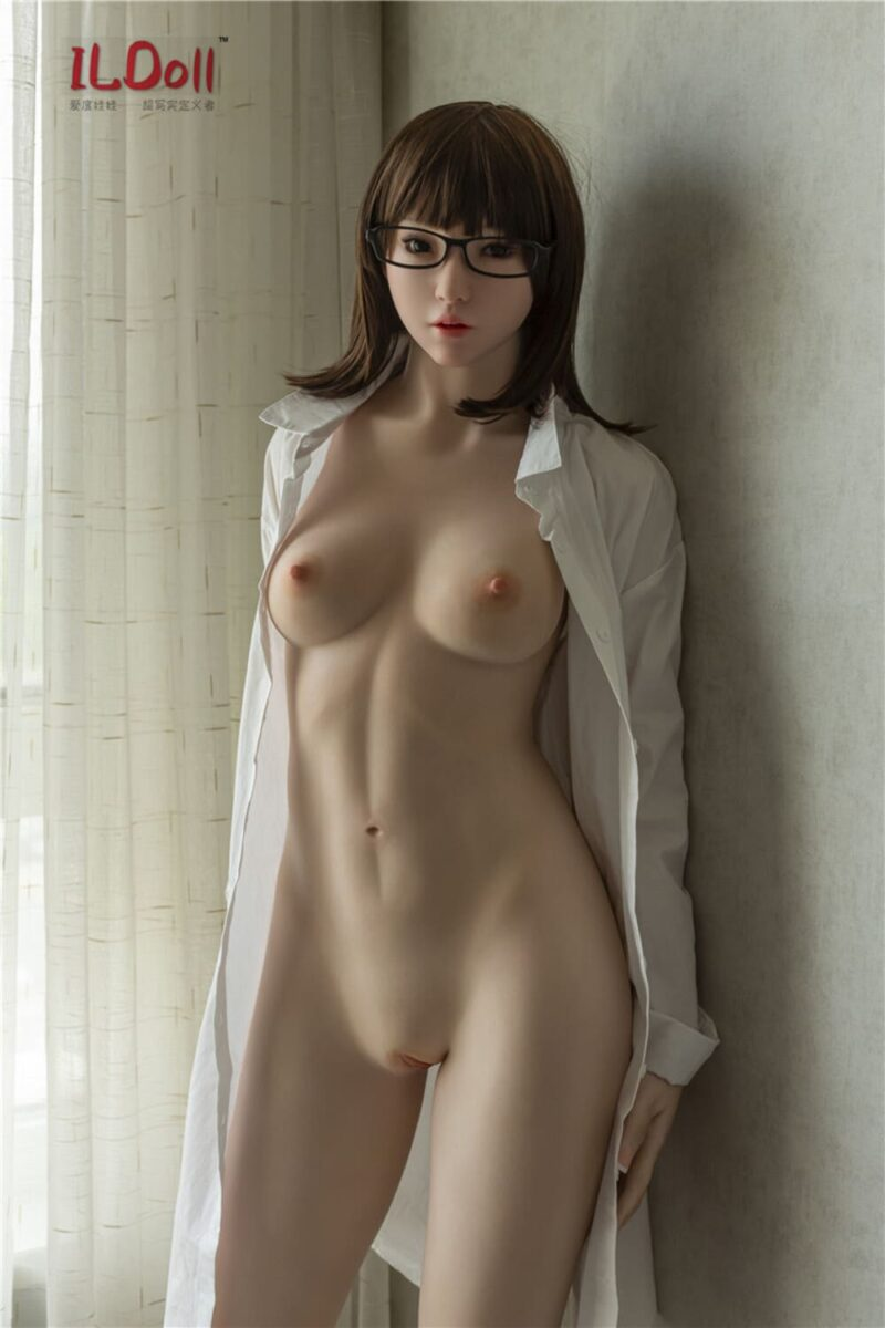 hyper real silicone 156cm sex doll 04