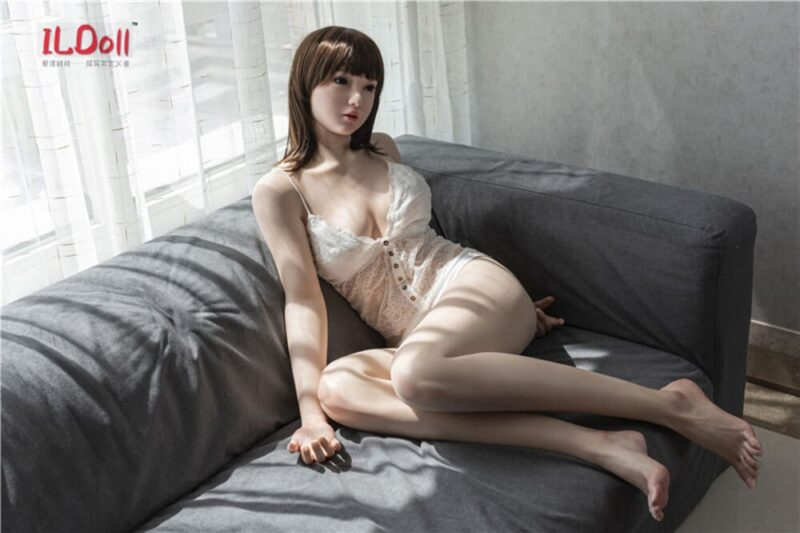hyper real silicone 156cm sex doll 07