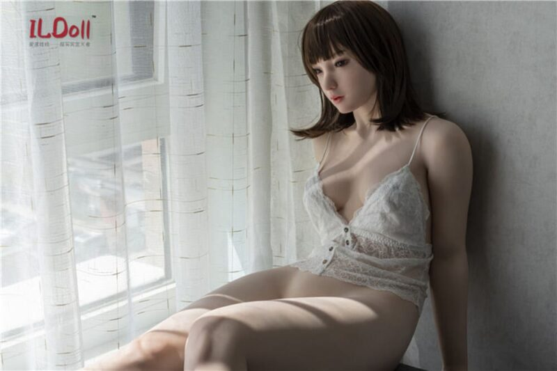hyper real silicone 156cm sex doll 11