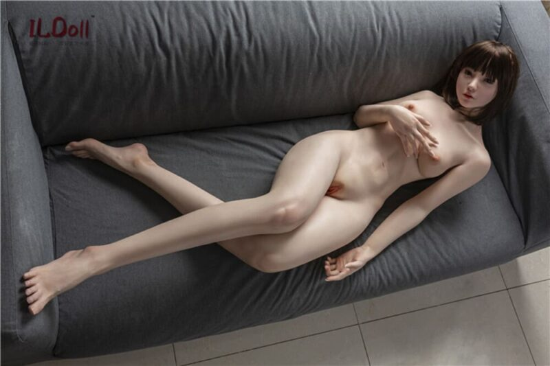 hyper real silicone 156cm sex doll 13