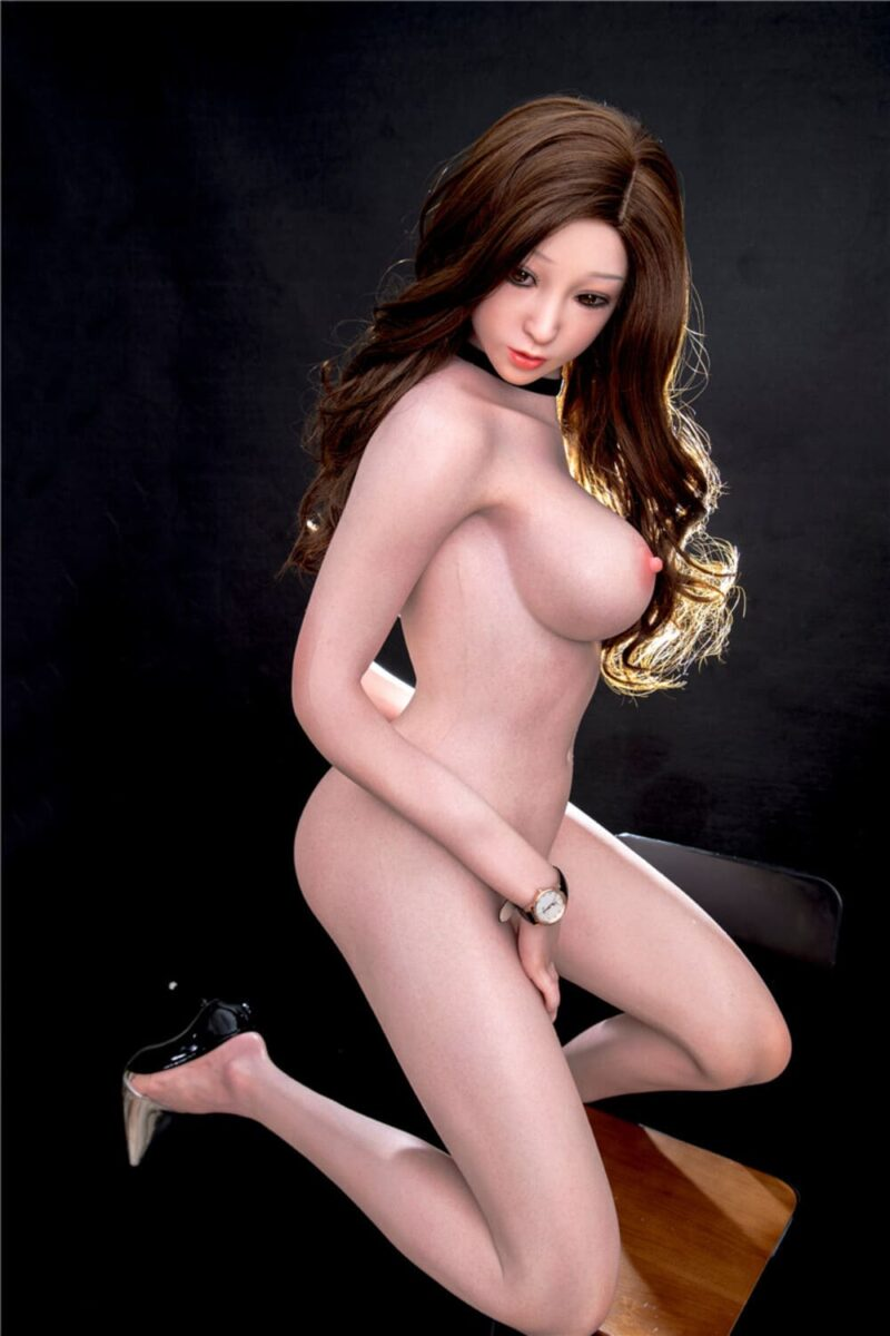 hyper real silicone sex doll 160bb 01