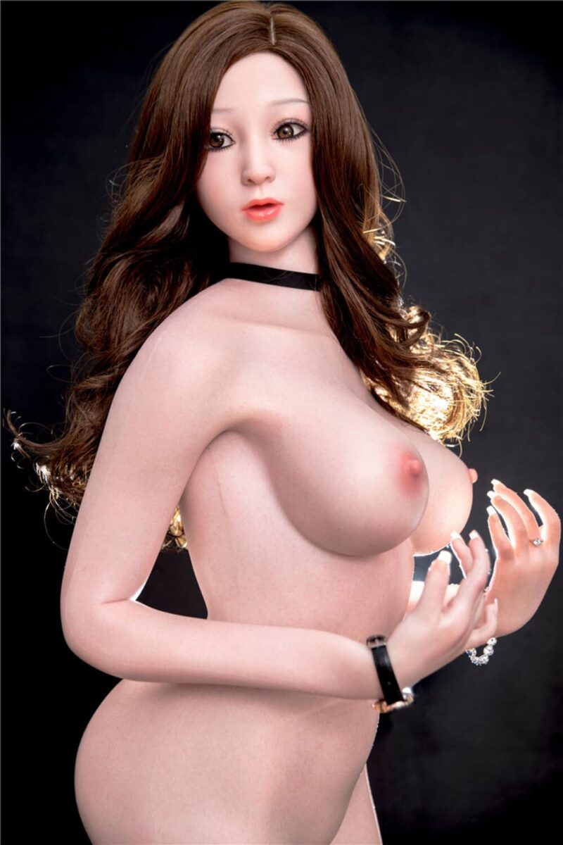 hyper real silicone sex doll 160bb 02