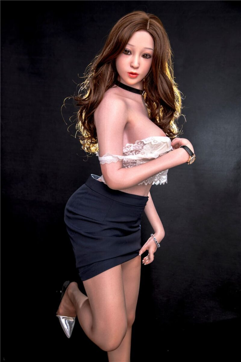 hyper real silicone sex doll 160bb 06