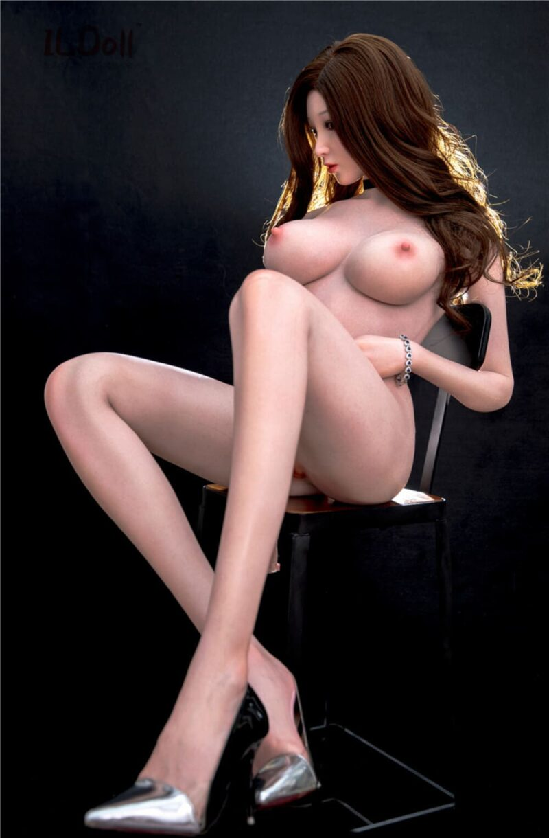 hyper real silicone sex doll 160bb 07