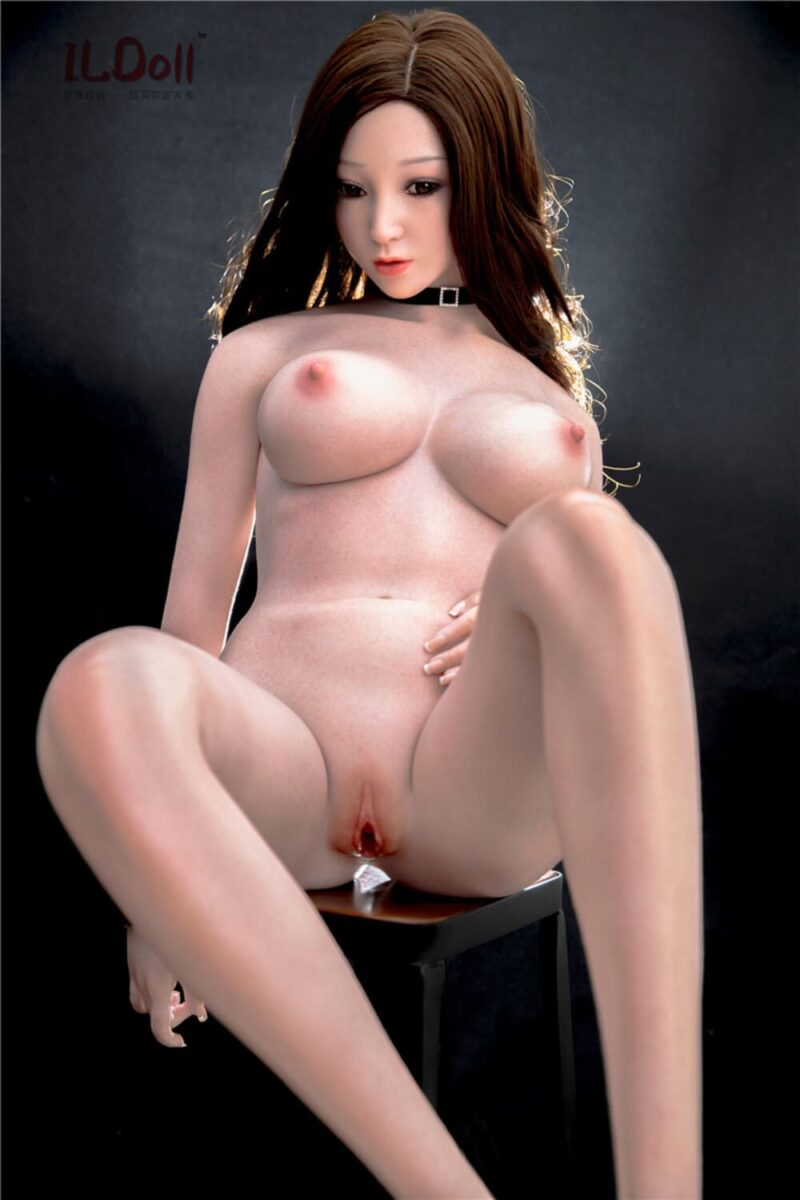 hyper real silicone sex doll 160bb 09