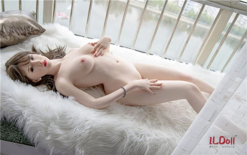 hyper real silicone sex doll 160cm 03