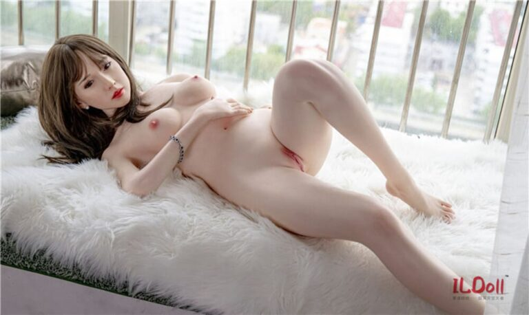 hyper real silicone sex doll 160cm 05