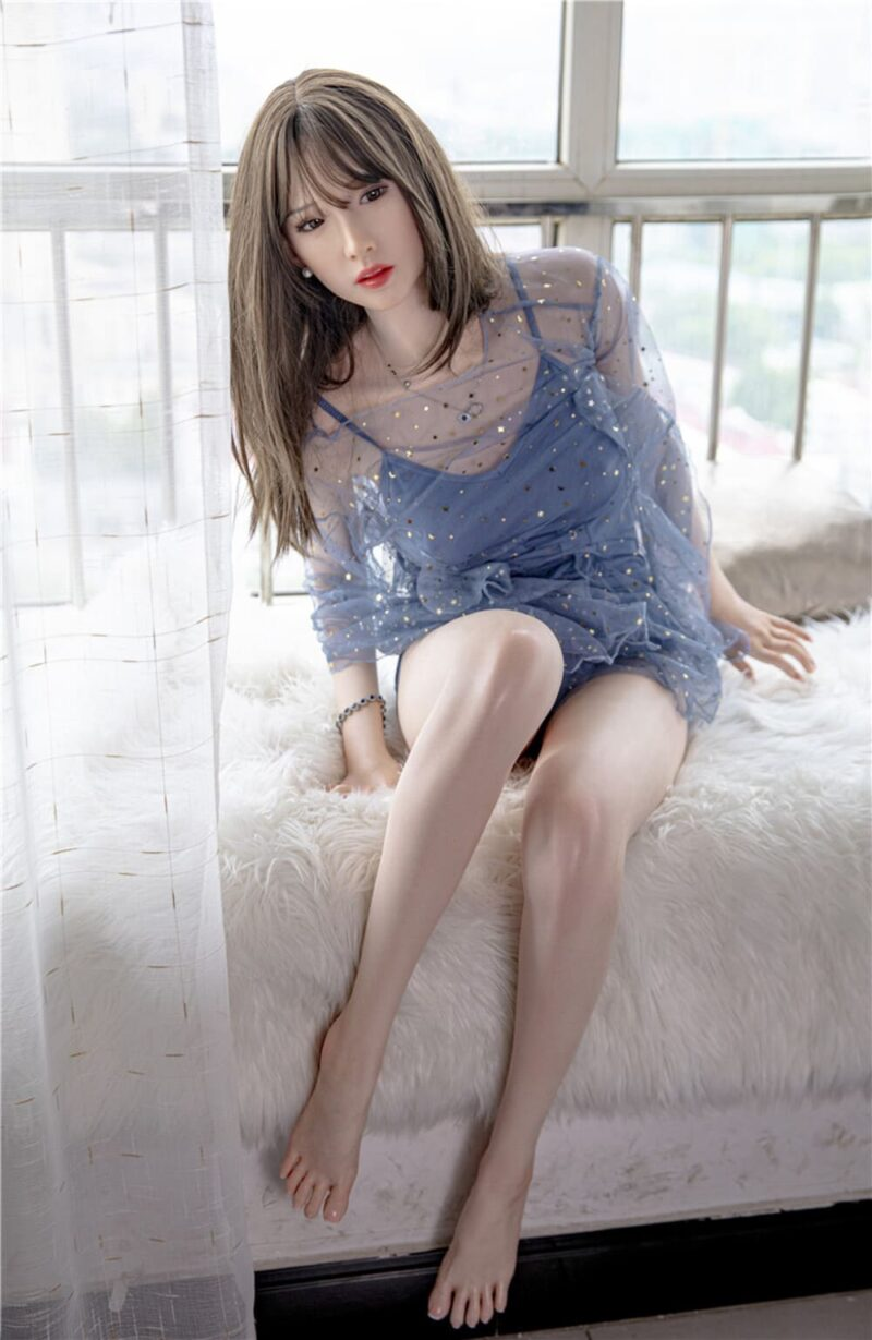 hyper real silicone sex doll 160cm 08